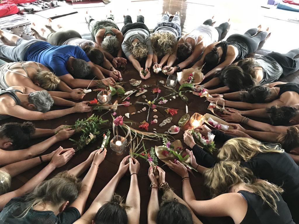 Mara Branscombe | Events | Radiant Soul Yoga Retreat Mexico