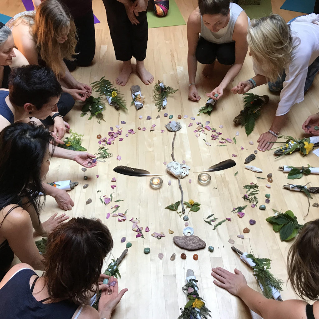 How To Create Rituals With Friends   Mara Branscombe