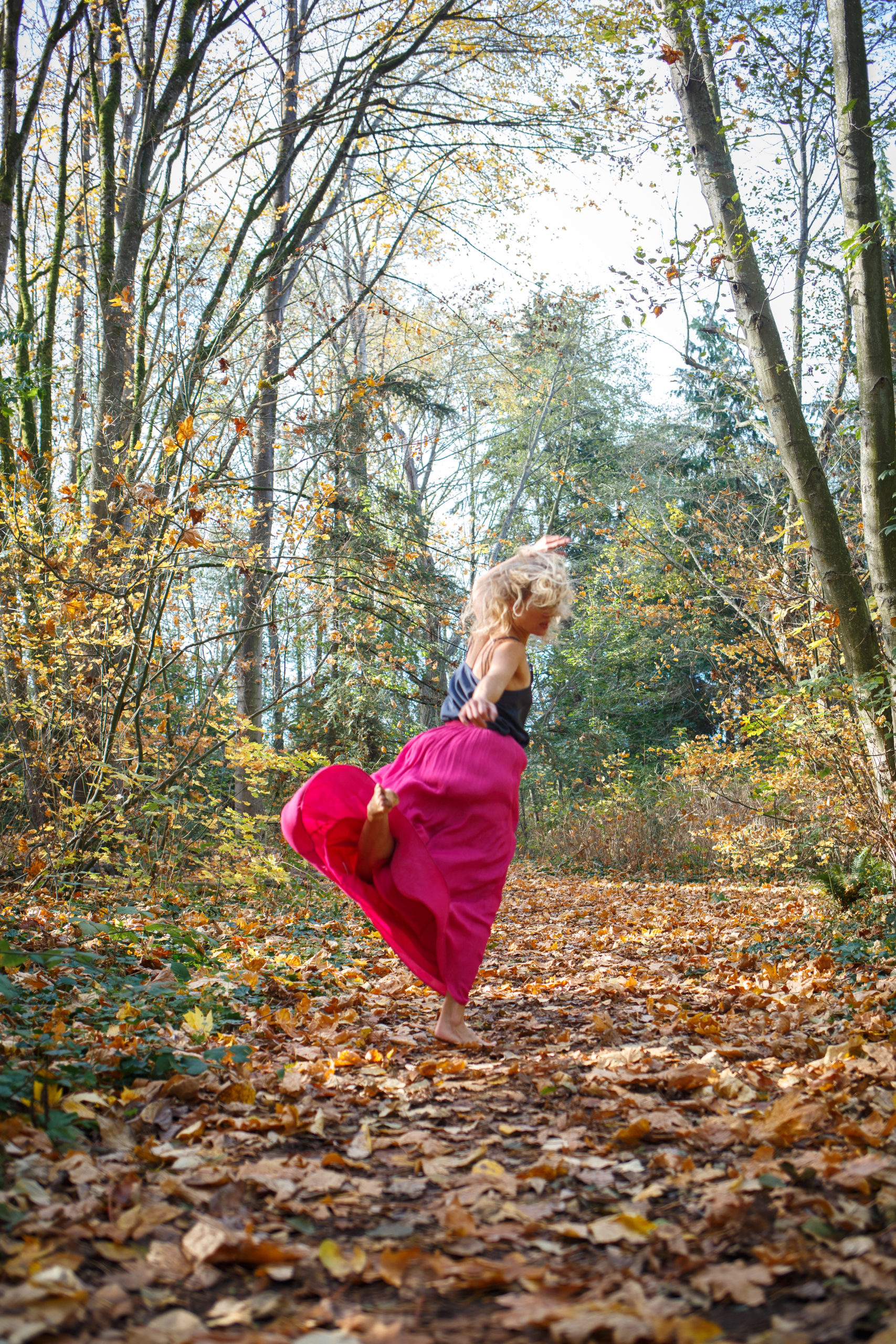 Fall Equinox Virtual Ceremony | Mara Branscombe